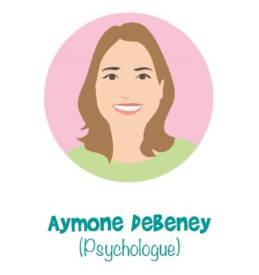 Aymone Debeney - Psychologue