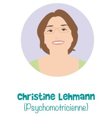 Christine Lehmann - Psychomotricienne