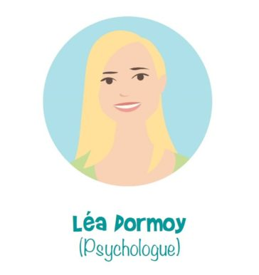 Léa Dormoy - Psychologue