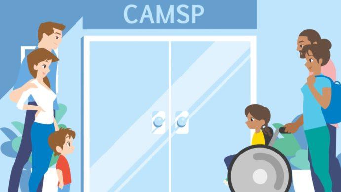 Qu'est-ce qu'un CAMSP